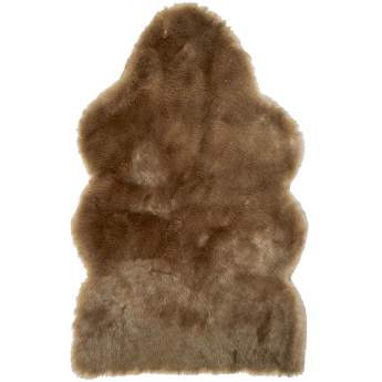 Winter Home Sheepskin Savannawolf