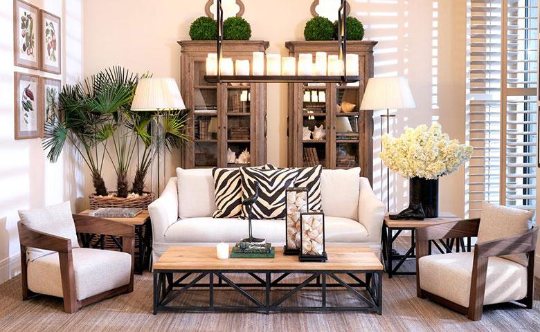 Möbel Alpenstil Living Lifestyle Online Shop